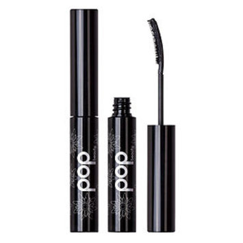 POP Beauty No Clump Comb Mascara, Skinny Black, .21 oz
