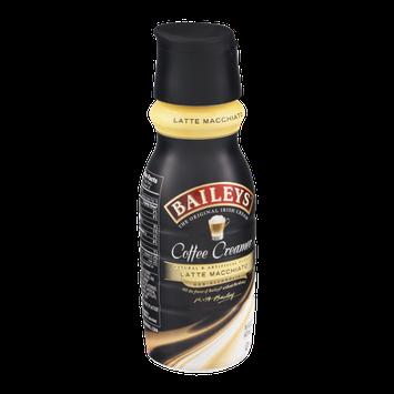 Baileys Coffee Creamer Latte Macchiato