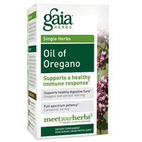 Gaia Herbs Oil of Oregano