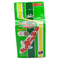 Hikari Staple Koi Food: Mini Pellet - 4.4 lbs