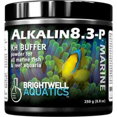 Mojetto Brightwell Aquatics ABAALKP1000 Alkalin 8.3-P Dry for Aquarium, 2.2-Pound