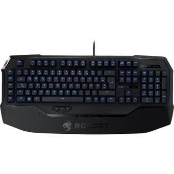 Roccat Ryos MK Glow - Illuminated Mechanical Gaming Keyboard