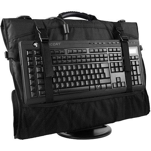 Roccat ROC-15-302 Tusko Case Flatscreen/widescreen Bag