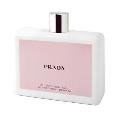 Prada Amber Perfumed Bath and Shower Gel 200ml