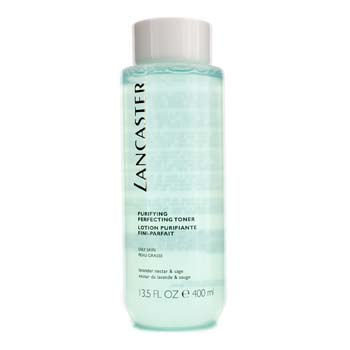 Lancaster Cleansing Block Purifying Perfecting Toner 400ml/13.4oz