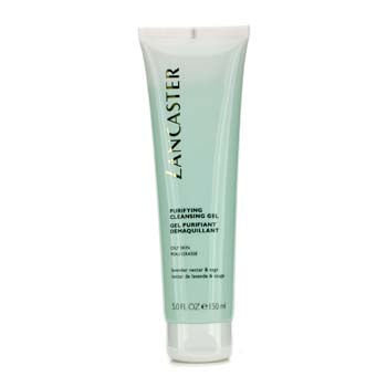 Lancaster Cleansing Block Purifying Cleansing Gel 150ml/5oz
