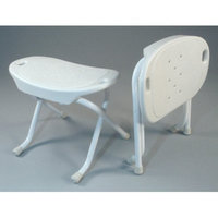 TFI Foldable Shower Chair