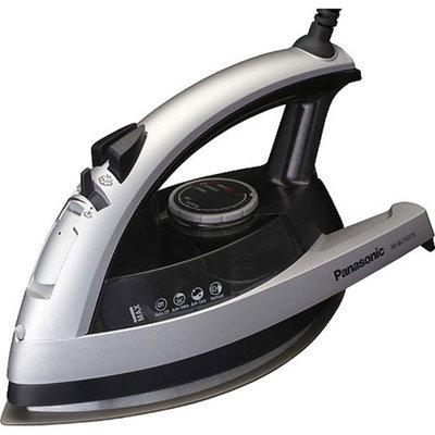 Panasonic 1500-Watt 360 degree Multi-Directional Quick Steam Iron with Anti-Calcium System