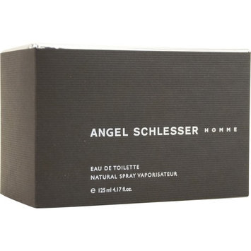 Angel Schlesser - Eau de Toilette Spray 123 ml (Men's) - Bottle