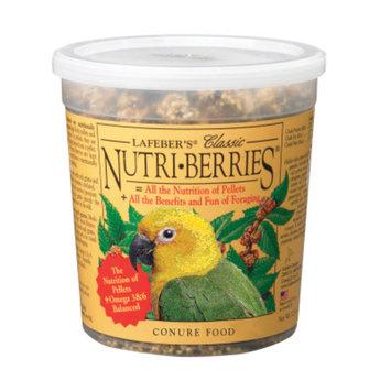 Lafeber'sA Classic Nutri-BerriesA Conure Food