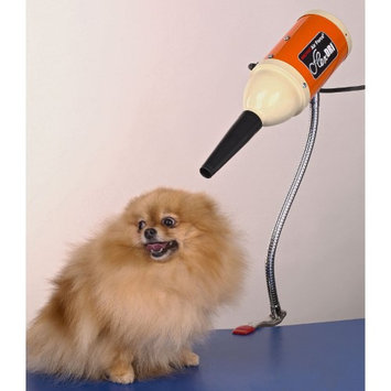 Metropolitan Vacuum FlexDri Dog Grooming Dryer