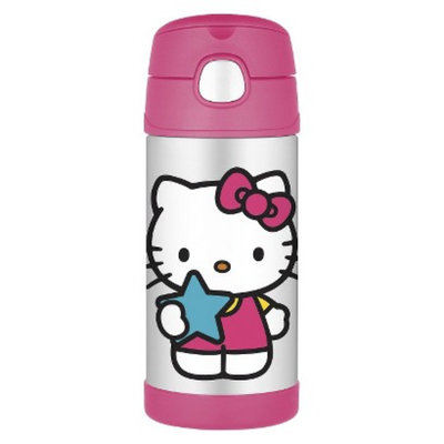 Thermos Hello Kitty FUNtainer Bottle