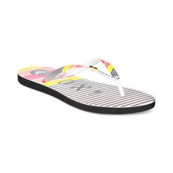 bridal shoes Roxy Mai Tai IV Flip Flops