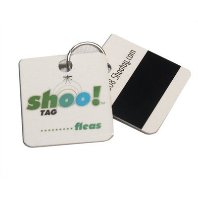 Shoo TAG Shoo!TAG Flea and Tick Barrier Tag for Cats