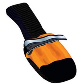 Fleece Lined Muttluks Orange Dog Boots Medium