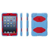 Griffin Technology Survivor iPad mini Case - Blue/Red