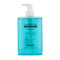 Gatineau Floracil Gentle Cleansing Lotion For Eyes (Alcohol Free) 400ml/13.5oz