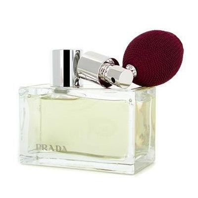 Prada Amber Deluxe Spray Refillable Eau de Parfum