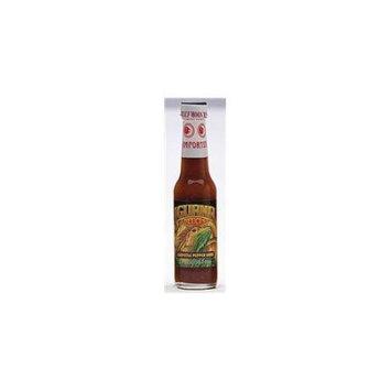 Iguana 90049 Deuce Smoky Chipotle Pepper Sauce