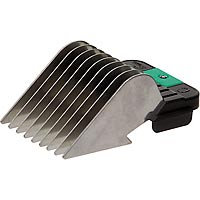 Wahl Stainless Steel Attachment Guide Combs (7/8