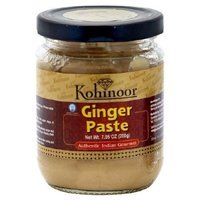 Kohinoor Ginger Paste 7 Oz.