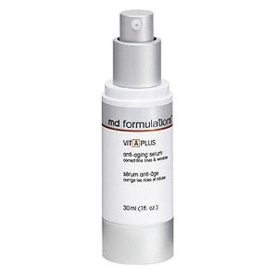 md formulations Vit-A-Plus Anti-Aging serum