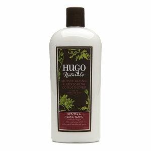 Hugo Naturals Moisturizing & Restoring Conditioner