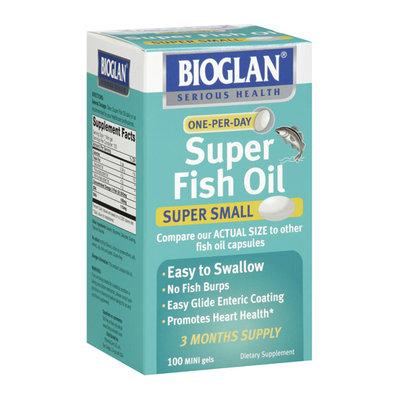 Bioglan One-Per-Day Fish Oil Super Mini Gels