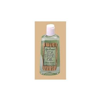 Cococare Tea Tree Oil Skin Toner 4 fl oz