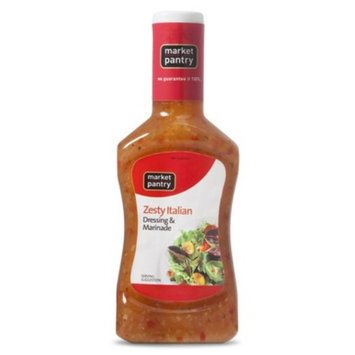 Market Pantry Italian Salad Dressing - 16 oz.