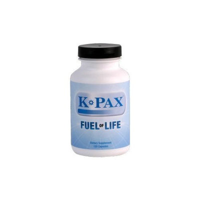 Ortho Molecular Products - KPax Immune Support Formula - 120 Caps