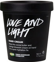 LUSH Love and Light Hand Cream