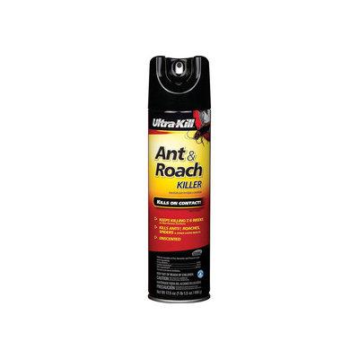 Ultra-Kill 17.5-oz Ultra Kill Ant & Roach Killer 283582