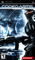 Konami Coded Arms