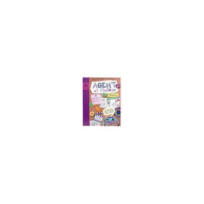 Girl ScoutsJunior Agent of Change Journey Handbook