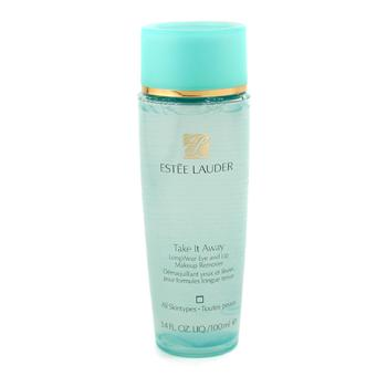 Estée Lauder Take It Away LongWear Eye and Lip Makeup Remover