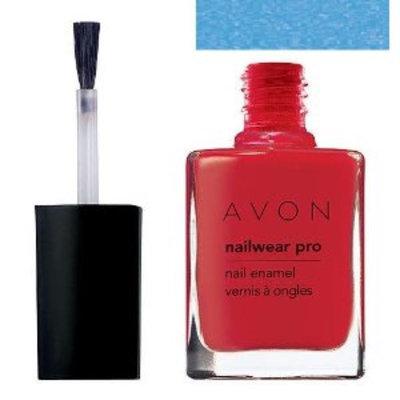 Avon Nailwear Pro+ Nail Enamel