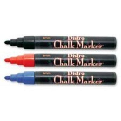 Uchida of America Bistro Marker Color: Black