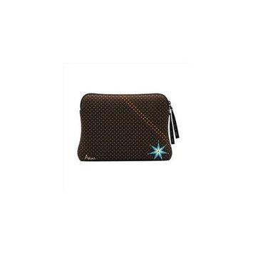 Athena 3020900074 10 Inch Ipad Sleeve - Glittered