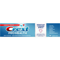 Crest Pro-Health Enamel Shield Fresh Mint Fluoride Toothpaste