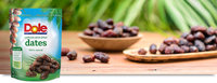 Dole 100% Natural California Whole Pitted Dates