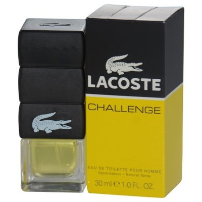 Lacoste Challenge EDT 30 ML (Cod. Per-737052310015)