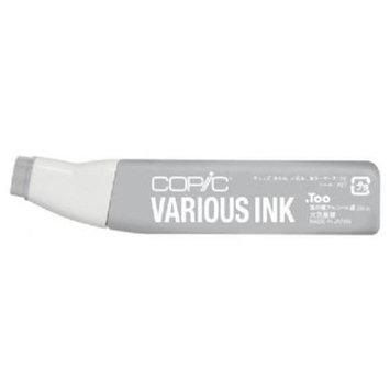 Copic N4-V Various Neutral Gray No. 4 Ink