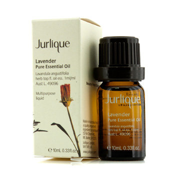 Jurlique Lavender Pure Essential Oil 10ml/0.35oz