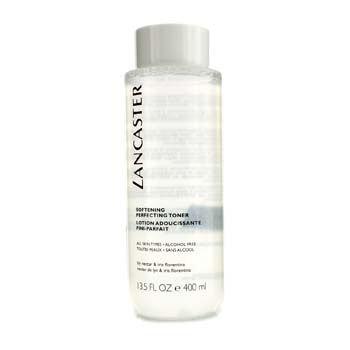 Lancaster Softening Perfecting Toner Alcohol-Free (All Skin Types) 400ml/13oz