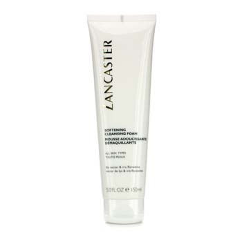 Lancaster Softening Cleansing Foam All Skin Types - 150ml-5oz