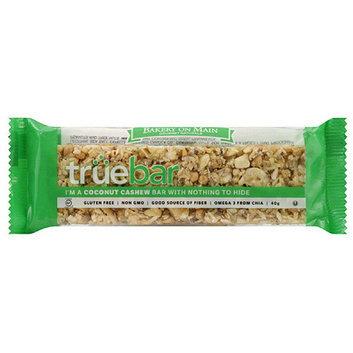 Bakery on Main Truebar Coconut Cashew Cereal Bars