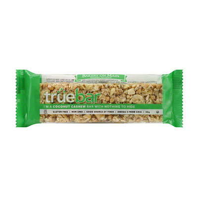 Bakery on Main Truebar Coconut Cashew Cereal Bars