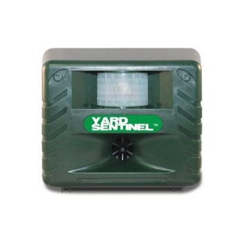 Aspectek Yard Sentinel - Electronic Pest & Animal Control Repeller