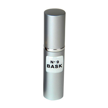 Bask No. 9 Pure Pheromone Perfume for Women